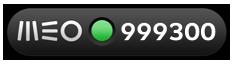 Canal numero 999300