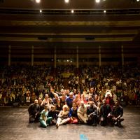 GEDE - Grupo Teatro Escapães