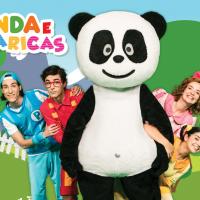 2016 PANDA :)
