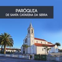 Paróquia Santa Catarina Serra