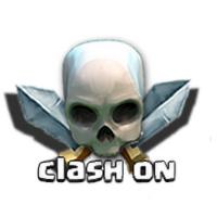 Clash On