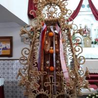 Ramo de Pinhões Espírito-Santo