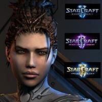 Starcraft-II Best Games