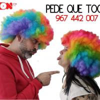 On FM Carnaval Torriense