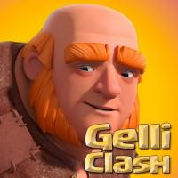 Gelli Clash
