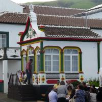 canal terceira Açores