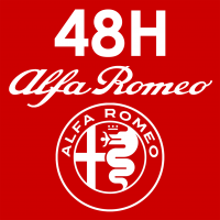 48H ALFA ROMEO