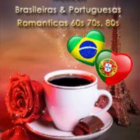 Brasileiras Românticas Antigas