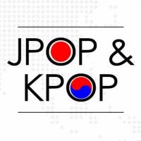 jpop & kpop