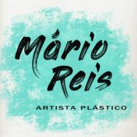 Pintor Mário Reis