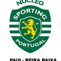 núcleo sportinguista de paul