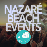 Nazaré Beach Events