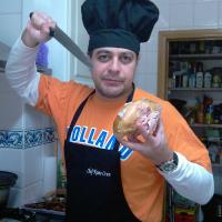 Nuno's Cookery