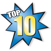 ! ! Top 10